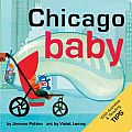 Chicago Baby by Jerome Pohlen