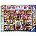 The Greatest Show On Earth Puzzle 1000pcs