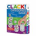 Clack! Categories Game