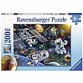 Cosmic Exploration 200pc Puzzle