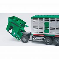 Cow Transportation Truck 2749