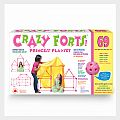 Crazy Forts – Princess Playset