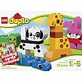 Lego Duplo Creative Animals