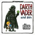 Star Wars: Darth Vader and Son [Hardcover Book]