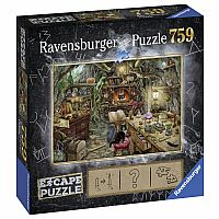 Escape Room Puzzle 759 pcs