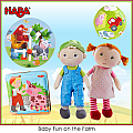 BABY FUN ON THE FARM (ages 1+)