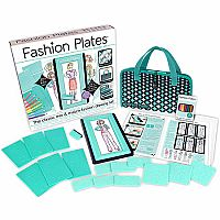 Fashion Plates Deluxe