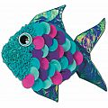 Plushcraft Fish Pillow