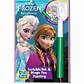Frozen Magic Ink Book