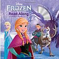 Read-Along Storybook and CD