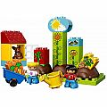 LEGO DUPLO My First Garden 10819
