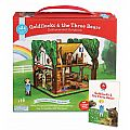 Goldilocks and the Three Bears Storytime Set