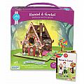 Hansel and Gretel Storytime Set