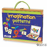 Imagination Patterns