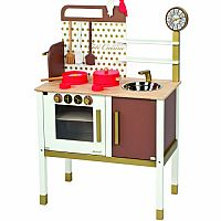 Janod Maxi Cuisine Chic Play Kitchen