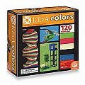 Keva Colors Planks