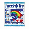 LatchKits Rainbow