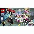 Lego Movie Ice Cream Machine 70804