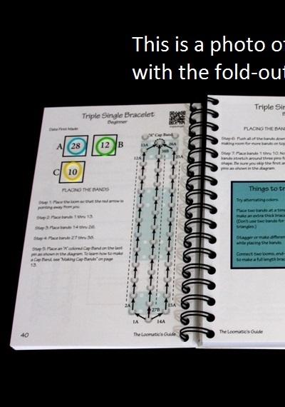 the loomatic s interactive guide to the rainbow loom building blocks rh buildingblockstoys com