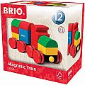 Brio Magnetic Train