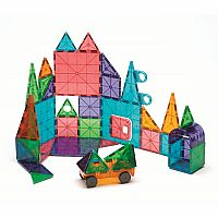 Magnatiles 48pc Clear