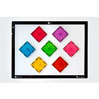 Magnatiles LED Light Pad