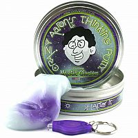 Crazy Aaron's Thinking Putty - Phantoms/UV Reactive