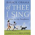"""Of Thee I Sing"" by Barack Obama"