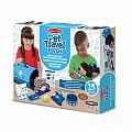 Tote and Tour Pet Travel Playset