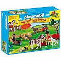 4167 Pony Farm Playmobil Advent Calendar