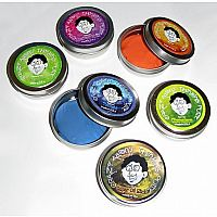 Crazy Aaron's Thinking Putty 3pk Mini Tins