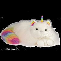 Ziggy the Rainbow Caticorn