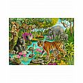 Animals of India 60pc Puzzle