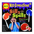 Alex Silly Spills