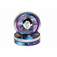 Crazy Aaron's Thinking Putty- Super Illusions