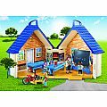Playmobil Take Along School House 5662