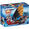 Playmobil Dragon Battleship 5481