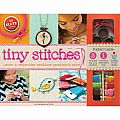 Tiny Stitches Craft Kit