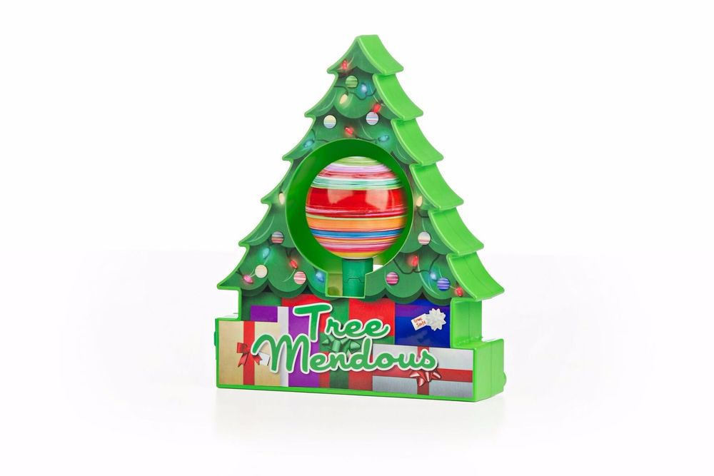 Christmas Tree Decorating Kit Christmas Cards