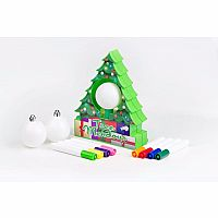 Treemendous Ornament Decorating Kit