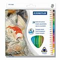 Steadtler Watercolor Pencils 24 ct