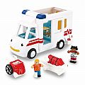 Robin's Medical Rescue Wow Toys