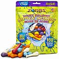 Zorbz Self-sealing Water Balloons- 100ct