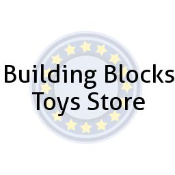 Building Blocks Toys Store