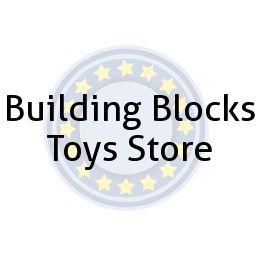 Building Blocks Toys Store