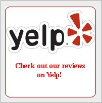 Yelp Banner