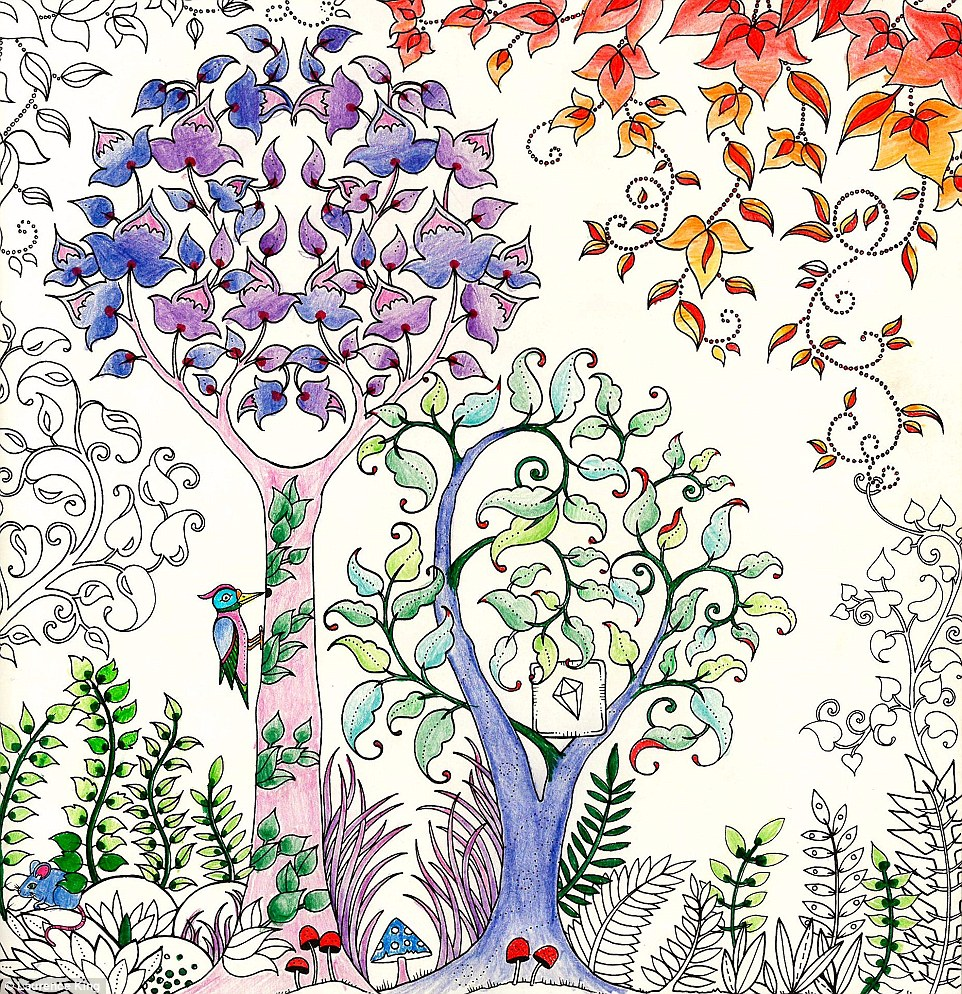 Adult coloring books - Adult Coloring Books